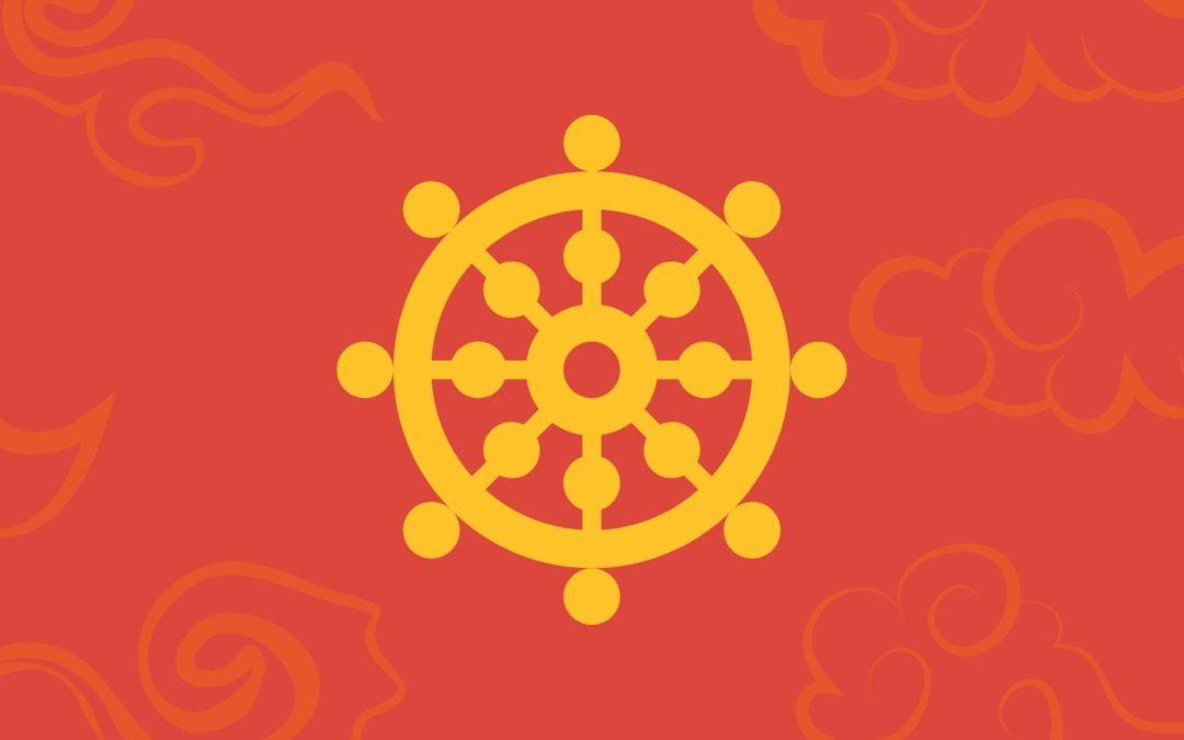 Online: What's Real? Intro to Buddhism (North and South America Timezone)